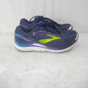EUC: Brooks Transcend 4 Women Running Shoes10 B